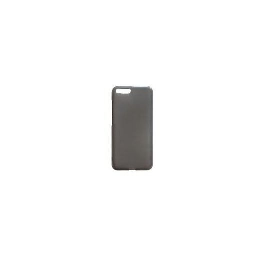 Funda Silicona Xiaomi Mi6 Negra - Foto 1