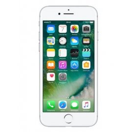 Iphone 7 32gb Plata (reacondicionado 1 Año de Garantia)