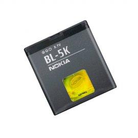 Bateria Nokia Bl5k C7/n85/n86