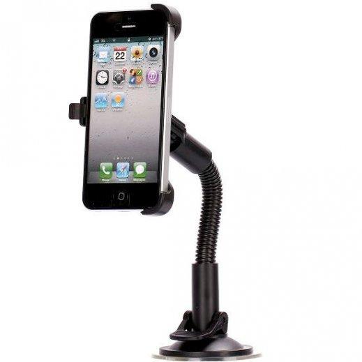 Soporte Coche con Ventosa para Iphone 4 Holder - Foto 1