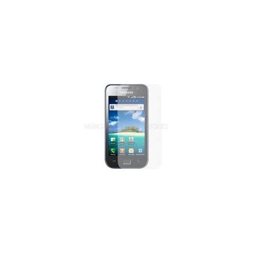Plastico Protector Pantalla Samsung I9003 Galaxy Scl - Foto 1