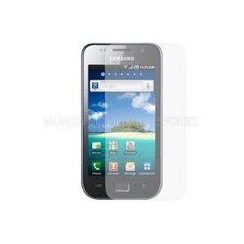Plastico Protector Pantalla Samsung I9003 Galaxy Scl