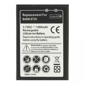 Bateria Generica Sony Xperia u Ba600 Cool