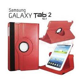 Funda Piel Samsung Galaxy Tab 2 10.1 P 5510/5100