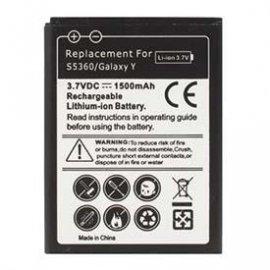 Bateria Generica Samsung Galaxy y S5360, B5510 Galaxy y Pro