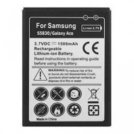 Bateria Samsung Galaxy Ace 4 Bg357bbe