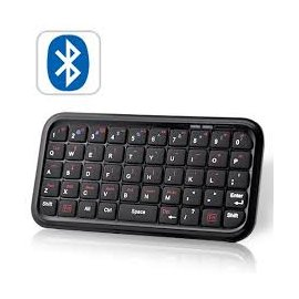 Teclado Inalambrico Bluetooth Mini Iphone / Smartphone