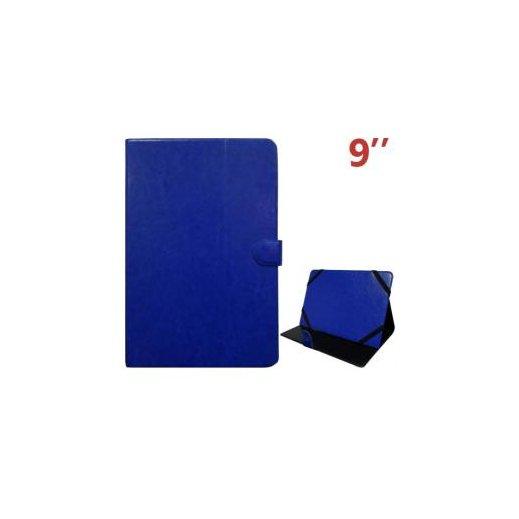 Funda Piel Tablet Ebook Universal 9 Pulgadas Colores - Foto 1