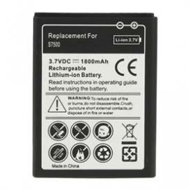 Bateria Generica Samsung Galaxy Mini 2 S6500 / Galaxy Ace S5830 Gal...
