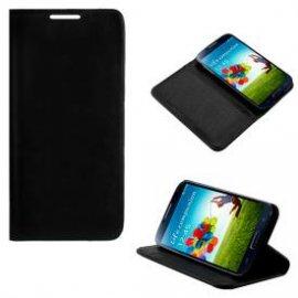 Funda Libro Samsung Galaxy S4 Negro