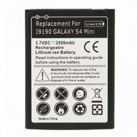 Bateria Generica Samsung Galaxy S4 Mini I9195