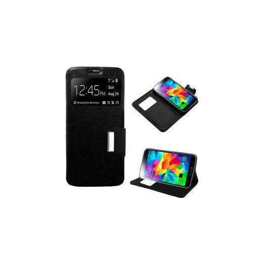 Funda Libro Samsung Galaxy S5 Negro - Foto 1