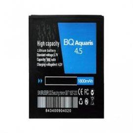 Batería Bq Aquaris 4.5 1600mah 3.7v [bqbaaq45eb]