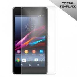 Protector de Cristal Templado Sony Xperia Z1 Compact