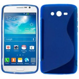 Funda Silicona Samsung Galaxy Grand Neo I9060