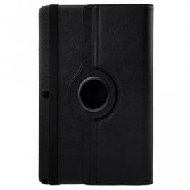 "Funda Samsung Galaxy Note Pro 12.2"" Polipiel Negra"