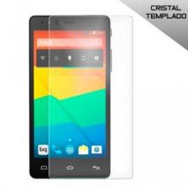 Protector Pantalla Cristal Templado Pro Glass Bq Aquaris E4