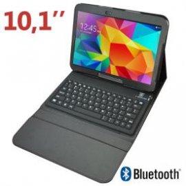 """Funda Samsung Galaxy Tab4 T530 10.1"""" Negro"""