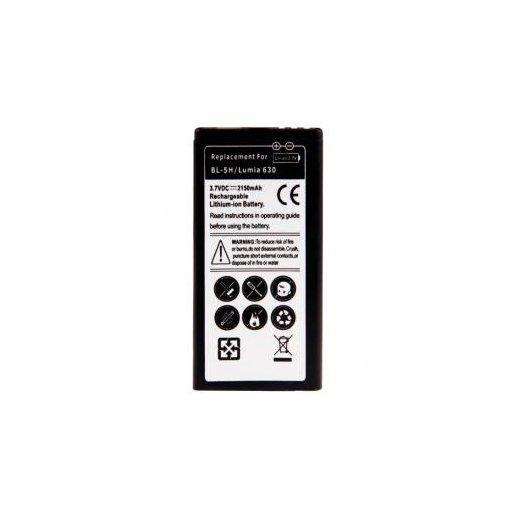 Bateria Compatible Nokia Lumia 635 / 630 Bl-5h - Foto 1