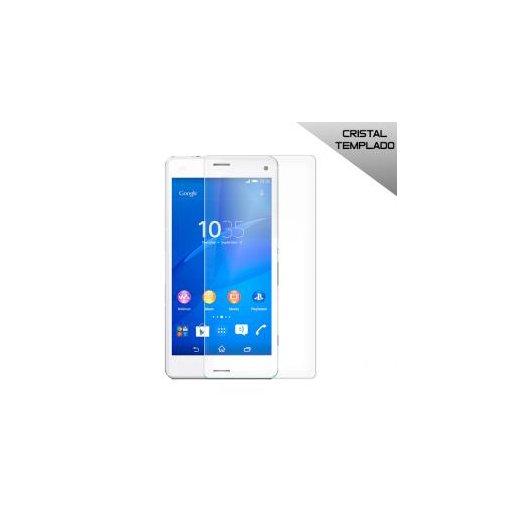 Protector Cristal Templado Sony Xperia Z3 Compact - Foto 1