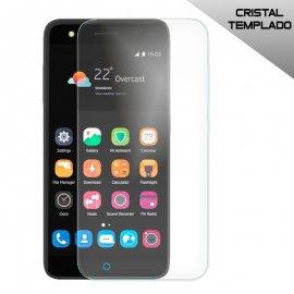 Protector Cristal Templado Zte V7
