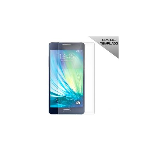 Protector de Pantalla Vidrio Templado Samsung Galaxy A5 - Foto 1