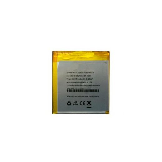 Bateria Generica Bq Aquaris E5 - Foto 1