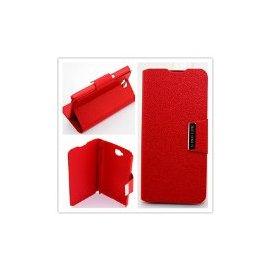 Funda Libro Lg G Pro Lite Rojo