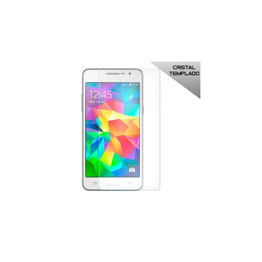 Protector de Cristal Templado Samsung Grand Prime G530 - Foto 1