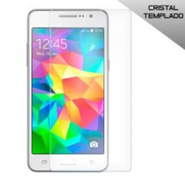 Protector de Cristal Templado Samsung Grand Prime G530