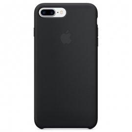 Funda Silicona Iphone 8 Negra