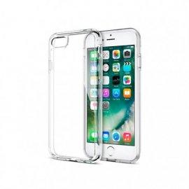 Funda Silicona Iphone 8 Transparente