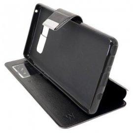 Funda Libro Samsung Galaxy Note 8 Negra
