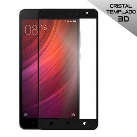 Protetor Cristal 3d Xiaomi Redmi Note 4