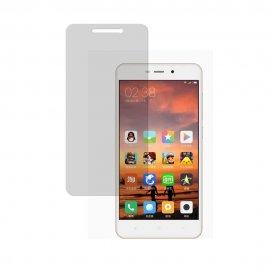 Protector Cristal Templado Xiaomi Redmi 4a 3d Blanco