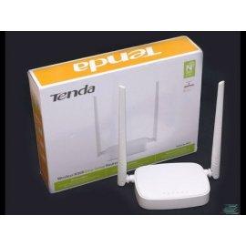 Router Tenda Wireless 300 Easy Setup Router