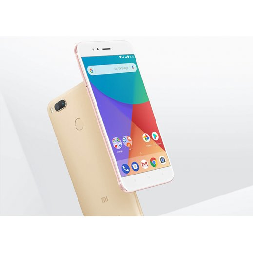 Xiaomi Mi A1 Dorado 4gb 64gb - Foto 1