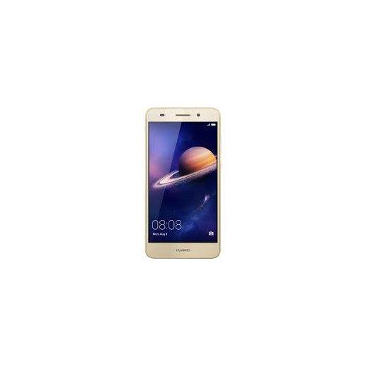 Huawei Y6 2017 Dual Dorado - Foto 1