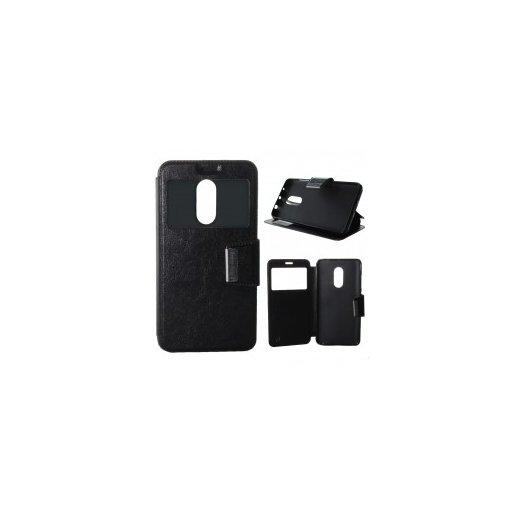 Funda Libro Xiaomi Redmi Note 5a Negra - Foto 1