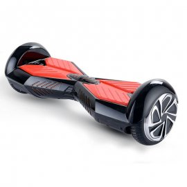Patin Electrico Hoverboadr Jetststream Plus S
