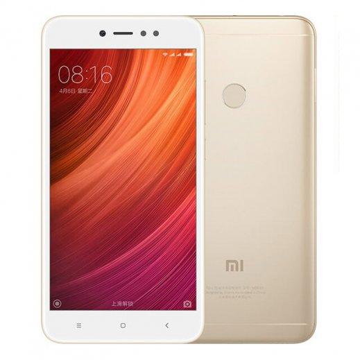 Xiaomi Note 5a Dorado 2gb 16gb - Foto 1