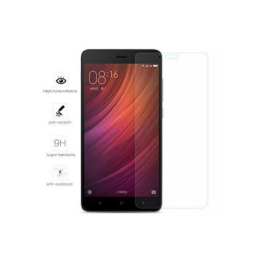 Protector Cristal Templado Xiaomi Redmi Note 5a 3d Blanco - Foto 1