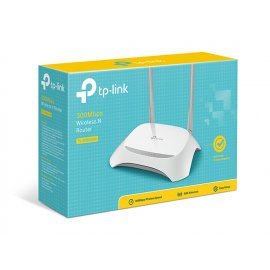 Router Tp Link Wr840n
