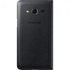 Funda Samsung Galaxy J3 Original Negra