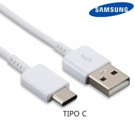 Cable Samsung Typo C 1 Metro Carga Super Rapida