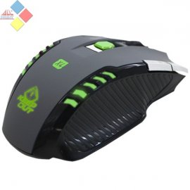 Raton Gaming 4000 Dpi 6 Niveles Coulter