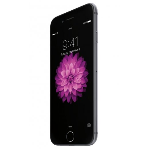 Iphone 6 64 Gb Negro Reacondicionado - Foto 1