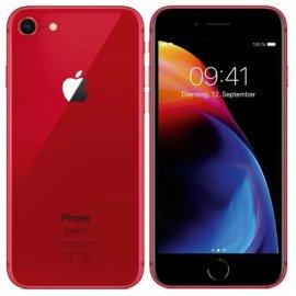 Iphone 8 64gb Rojo Reacondicionado 1 Año Garantia