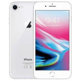 Iphone 8 64gb Color Plata Reacondicionado 1 Año Garantia