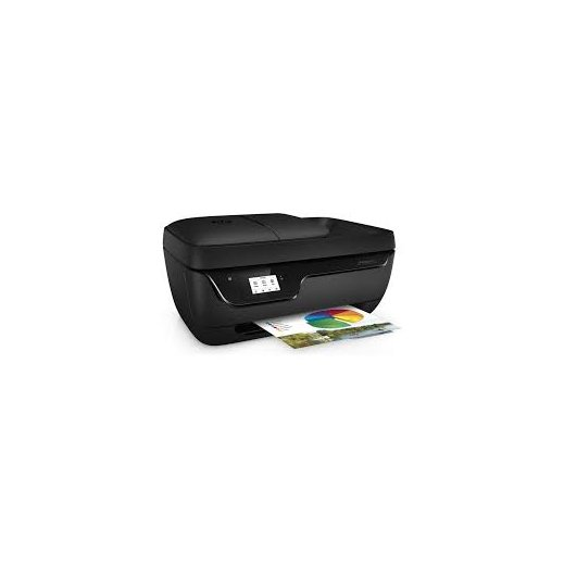 Hp Oficejet 3832 Impresora Multifuncion Color A4 - Foto 1